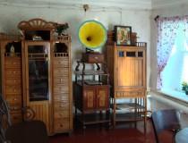 Вятское, Музей Вятского тогующего крестьянина ( дом купца Горохова)