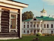 музея-заповедника-Некрасова-ракурс